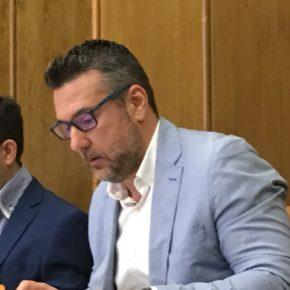 Moción de Cs Torrejón para establecer bonificaciones en el Impuesto de Actividades Económicas