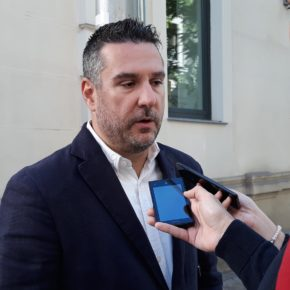 Ciudadanos (Cs) Torrejón critica que el Gobierno haya aprobado una modificación urbanística con dos informes del Ministerio de Fomento en contra