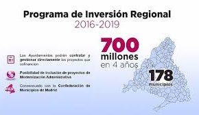 Moción de Cs Torrejón relativa al seguimiento del Plan PRISMA 2016-2019