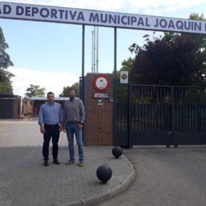 Ciudadanos (Cs) Torrejón de Ardoz propone un paquete de medidas para favorecer la igualdad en la práctica deportiva